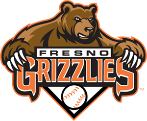 Fresno+Grizzlies+Logo
