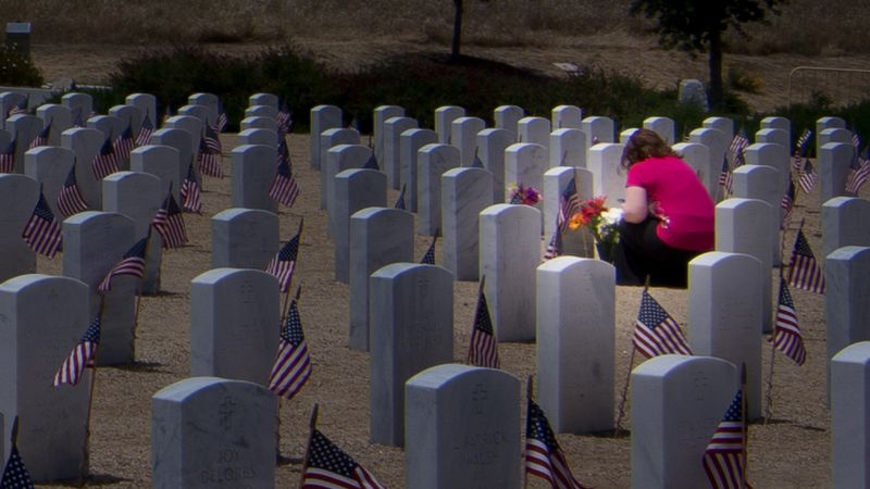 Trimble-Bakersfield National Cemetery-1623