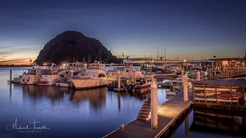 Morro Bay--2