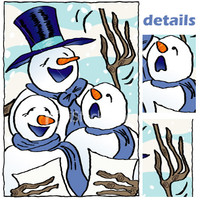 Ist2_2466395_caroling_snowmen